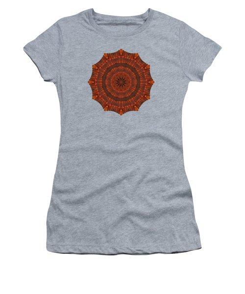 Halloween Kaleidoscope Sliver1-150 Women's T-Shirt