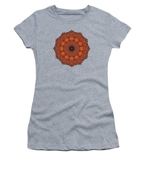 Halloween Kaleidoscope Sliver1-285 Women's T-Shirt