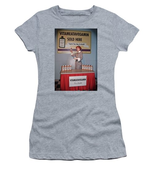 Happy 100th Birthday Lucy Women's T-Shirt (Athletic Fit)