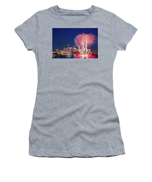 Happy 4th  Women's T-Shirt