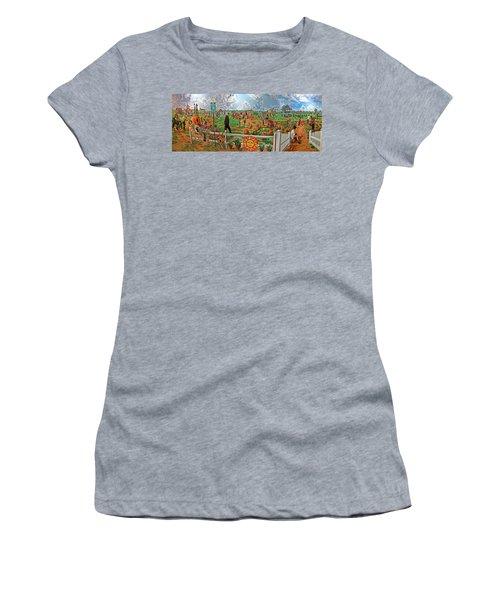 Harbe's Family Farm Women's T-Shirt