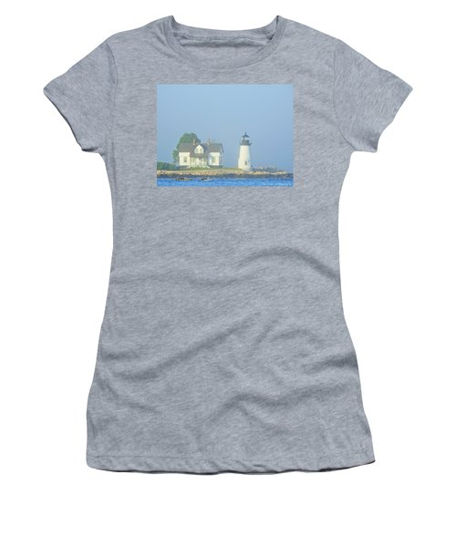 Harbor Mist Women's T-Shirt