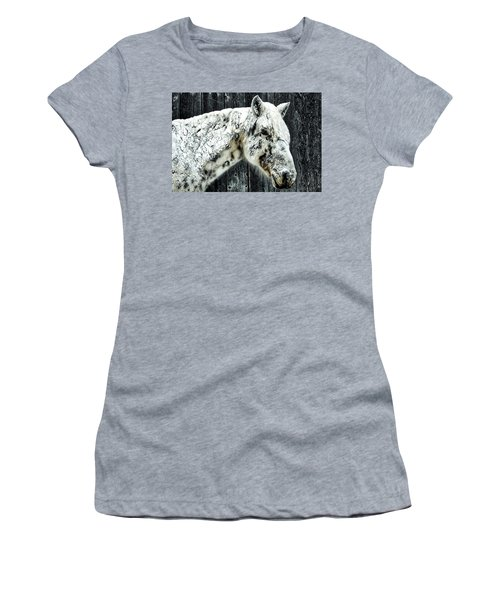Hard Winter Women's T-Shirt