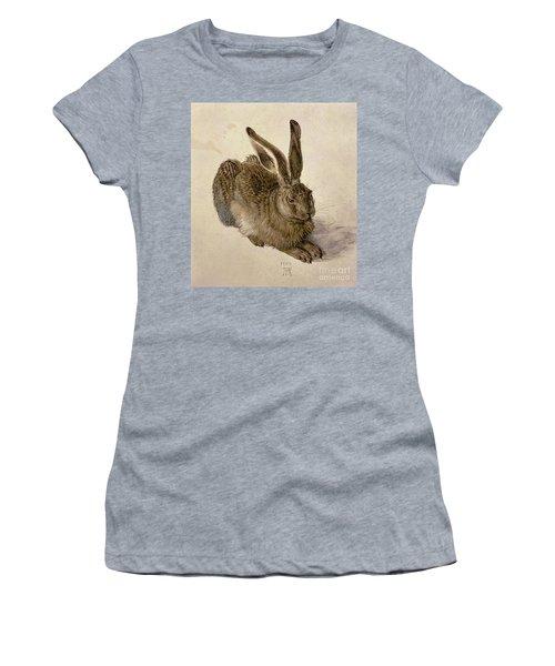 Hare Women's T-Shirt