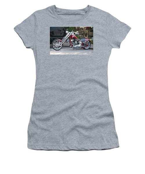 Harley Chopped Women's T-Shirt