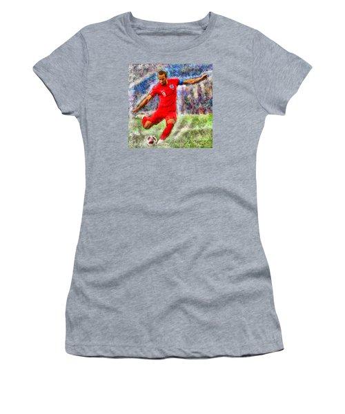 Harry Kane Women's T-Shirt