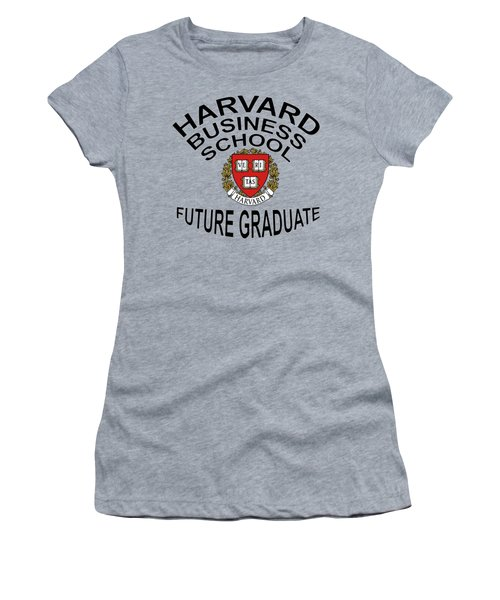 Harvard Business School Future Graduate Women's T-Shirt