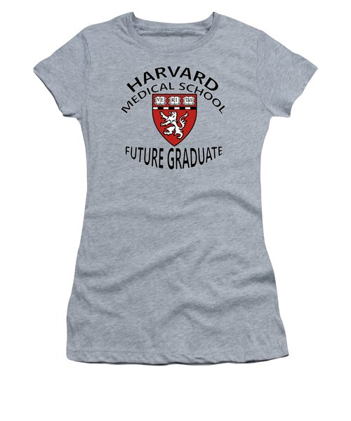 Harvard Medical School Future Graduate Women's T-Shirt