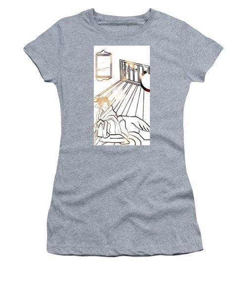 Healing . Energy Women's T-Shirt