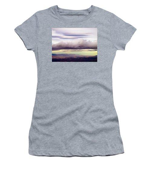 Heavenly Clouds Women's T-Shirt