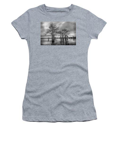 Henderson Swamp Wetplate Women's T-Shirt