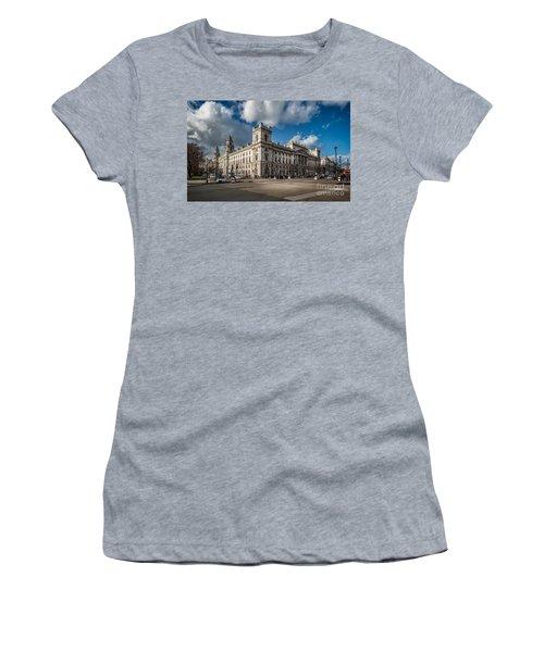 Her Majesty's Treasury Women's T-Shirt