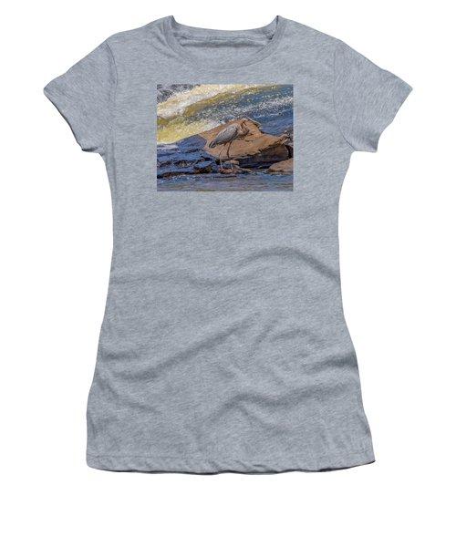 Heron Women's T-Shirt