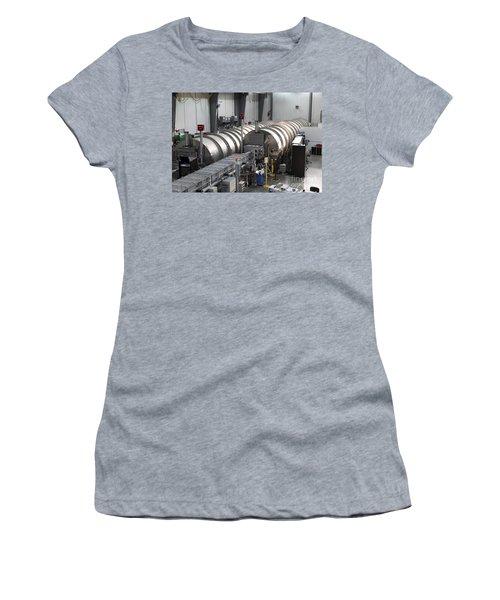 Hfir, Bio-sans Women's T-Shirt