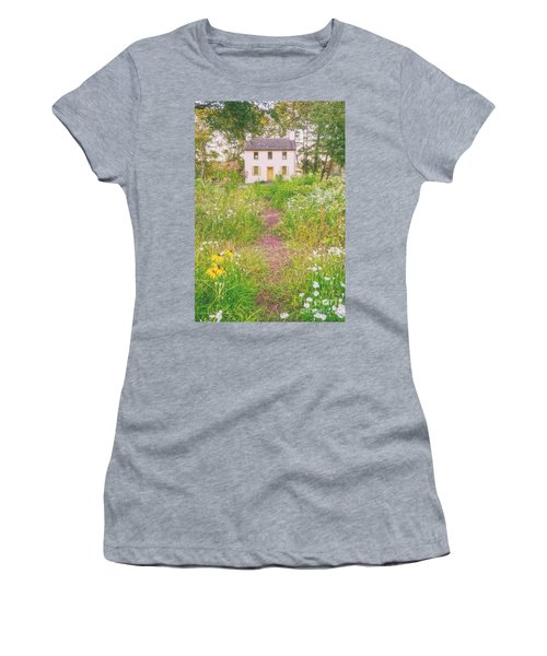 Hibbs House Women's T-Shirt