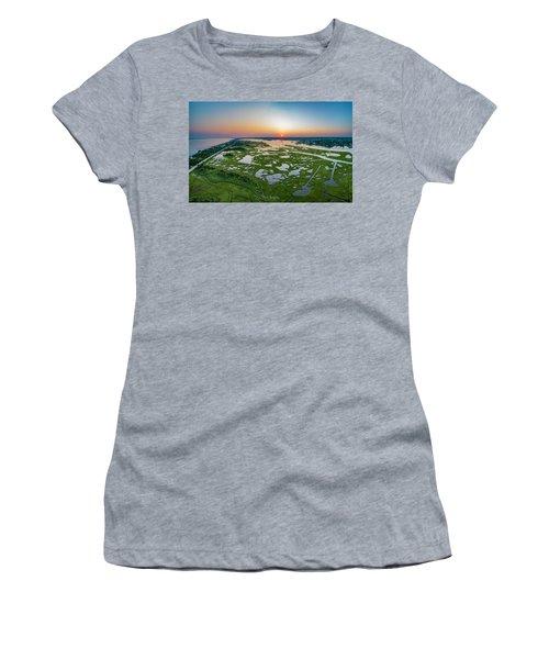 Hidden Beauty Pano Women's T-Shirt