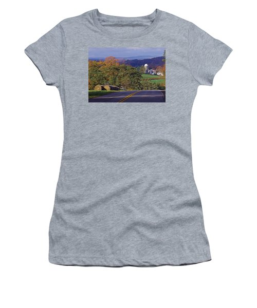 High Country Women's T-Shirt (Athletic Fit)