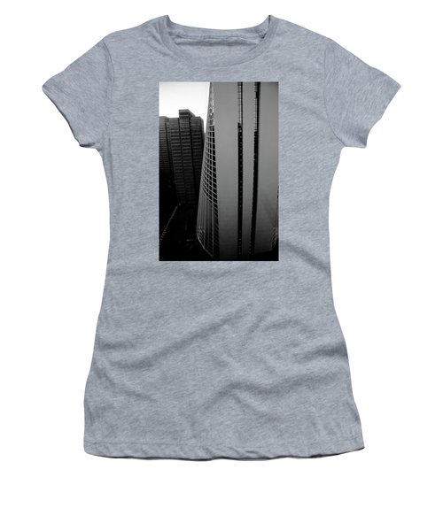 High Rise Women's T-Shirt