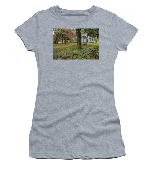Historic Homestead Women's T-Shirt
