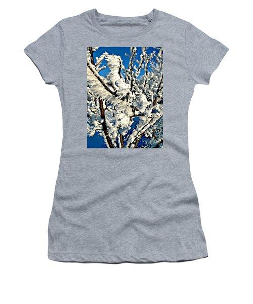 Hoar Frost Women's T-Shirt
