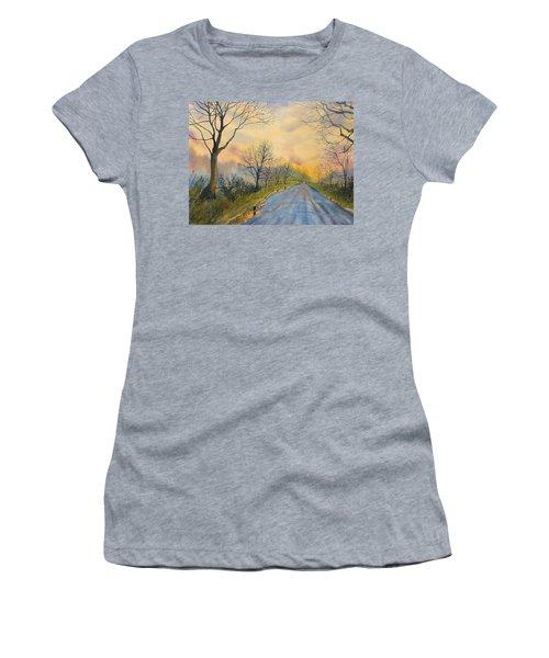 Homeward Bound For Kilham Women's T-Shirt