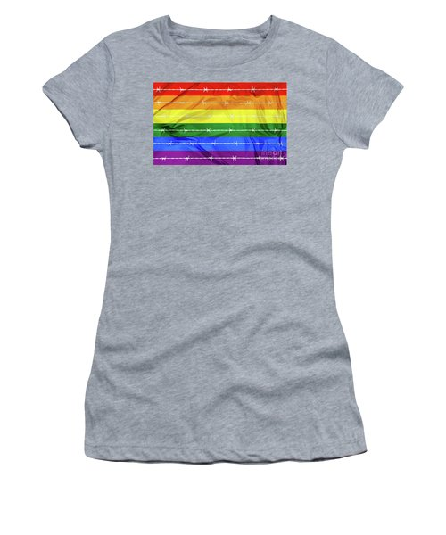 Homosexuality And Homophobia Women's T-Shirt