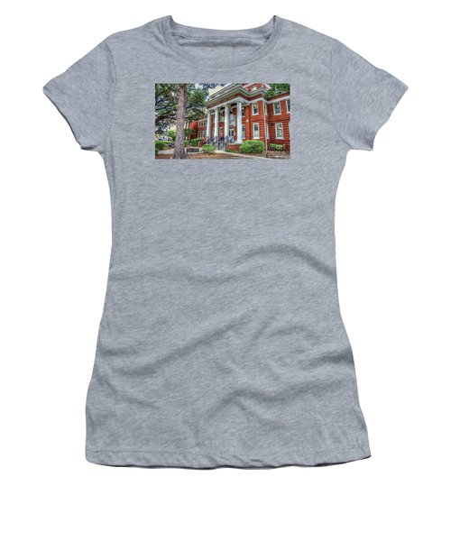 Horry County Court House Women's T-Shirt
