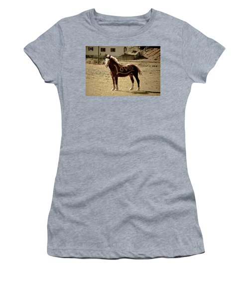 Horse Love Women's T-Shirt