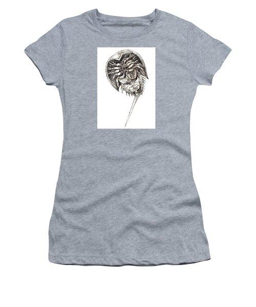 Horseshoe Crab Women's T-Shirt