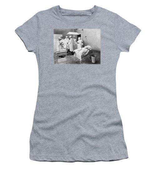Hospital Surgical Team Women's T-Shirt
