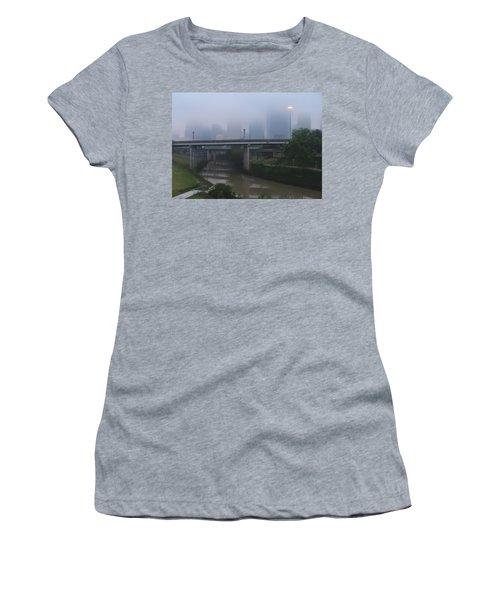 Houston Circa 2007 Women's T-Shirt