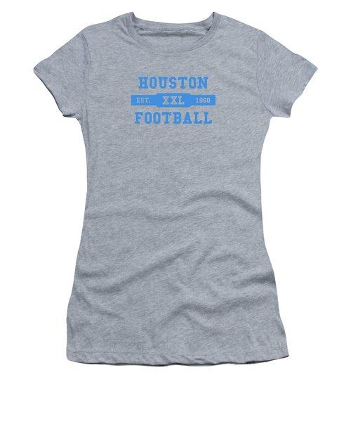 Houston Oilers Retro Shirt Women's T-Shirt