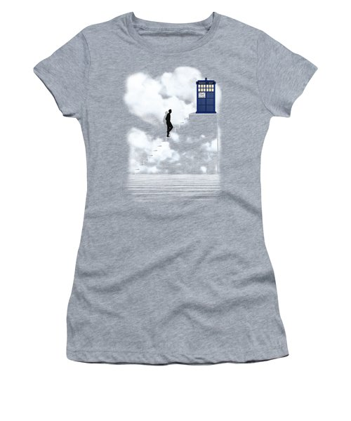 How's Going To End? Women's T-Shirt