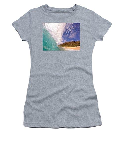Huge Sandys Flare  Women's T-Shirt