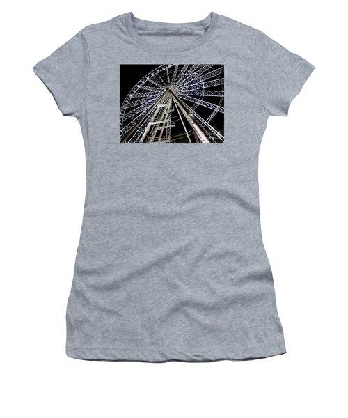 Hungarian Wheel Women's T-Shirt