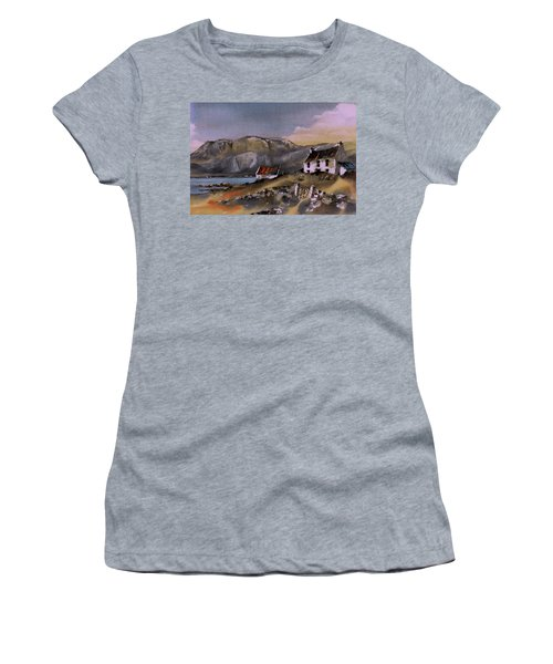 Hungry Hill Ardigole West Cork Women's T-Shirt