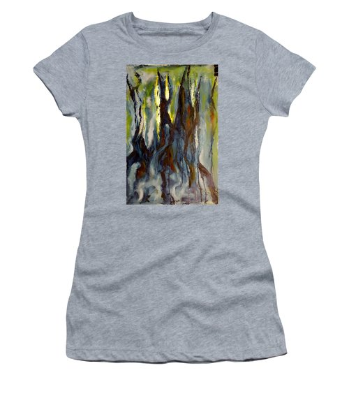 Hunted Forest Women's T-Shirt