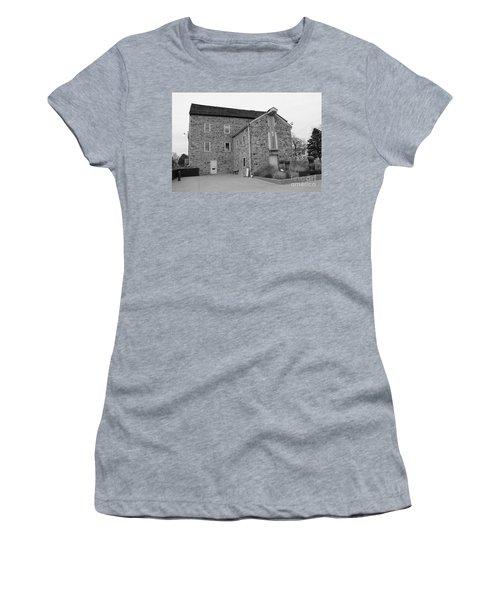 Hunterdon Art Museum Women's T-Shirt