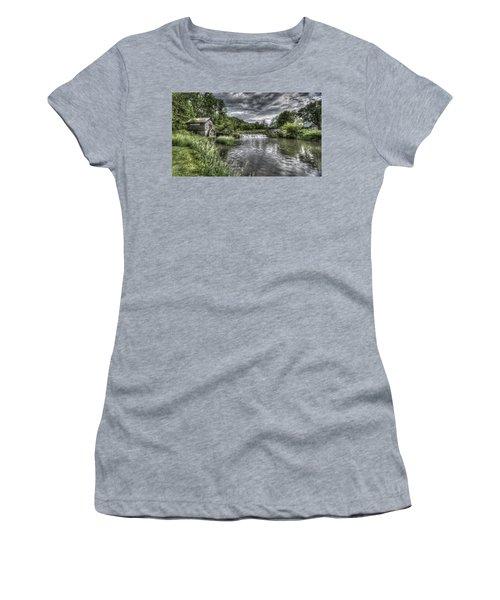 Hyde's Mill Women's T-Shirt