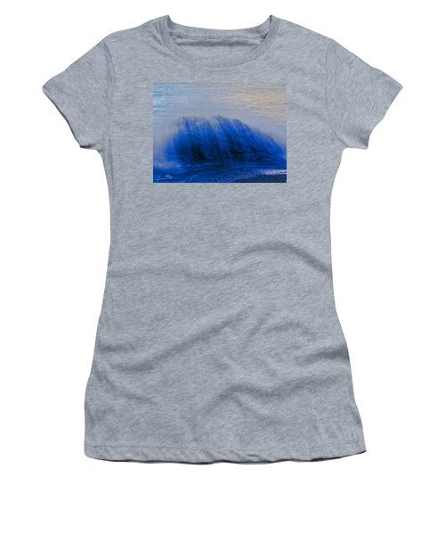 I Am A Rock Women's T-Shirt