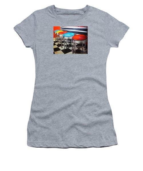 Ice Cream Anyone? Women's T-Shirt