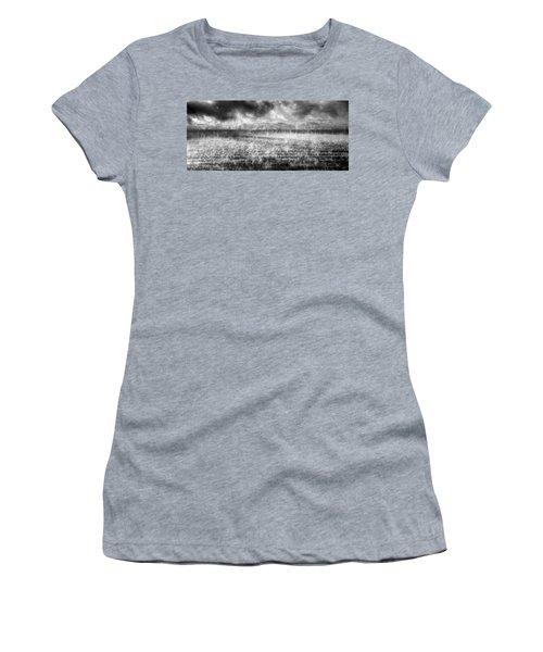 Ice Fog  Women's T-Shirt