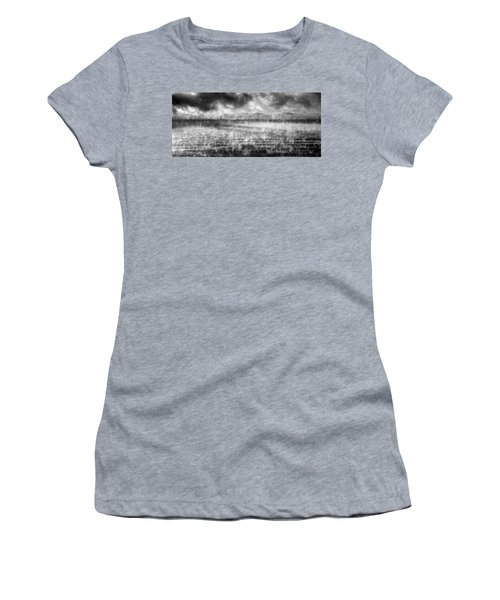 Ice Fog  Women's T-Shirt