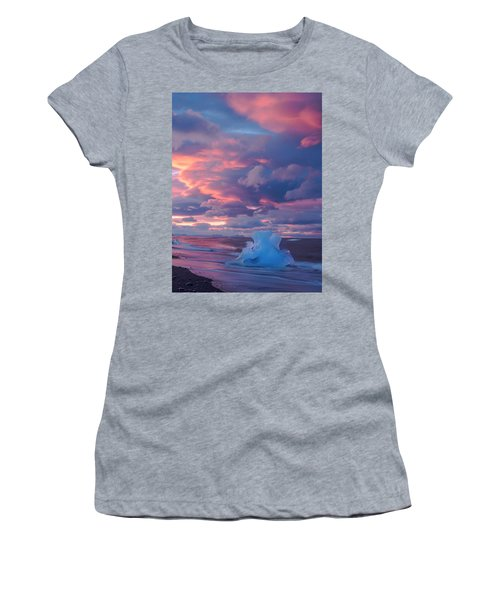 Ice Ignites Women's T-Shirt