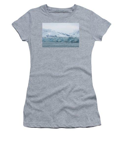 Icy Wonderland Women's T-Shirt