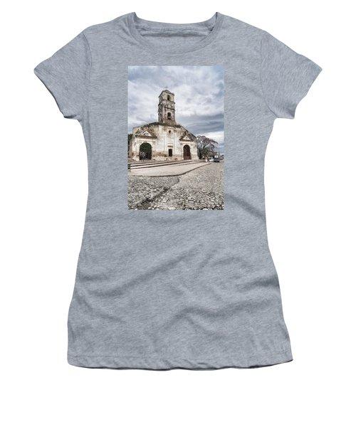 Iglesia De Santa Ana Women's T-Shirt