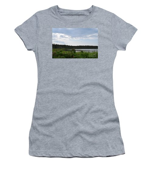 Images From Maine 2 Women's T-Shirt (Athletic Fit)