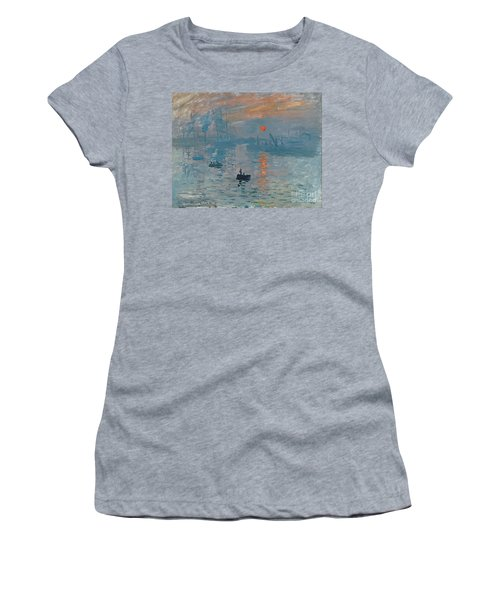 Impression Sunrise Women's T-Shirt