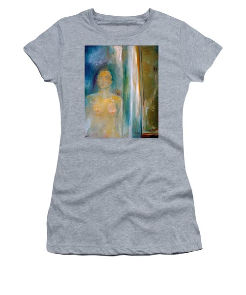 In A Dream Women's T-Shirt