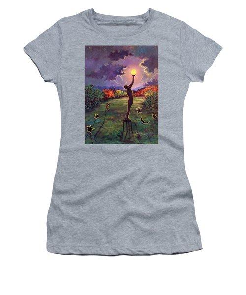 In Balance Women's T-Shirt